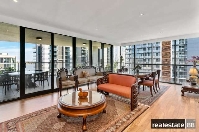 60/181 Adelaide Terrace, East Perth WA 6004