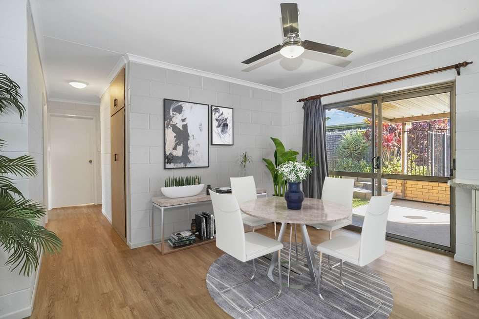 Second view of Homely house listing, 3 Wandoo Court, Beaconsfield QLD 4740