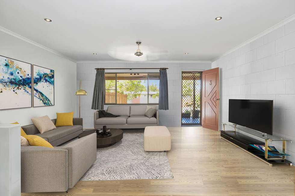 Third view of Homely house listing, 3 Wandoo Court, Beaconsfield QLD 4740