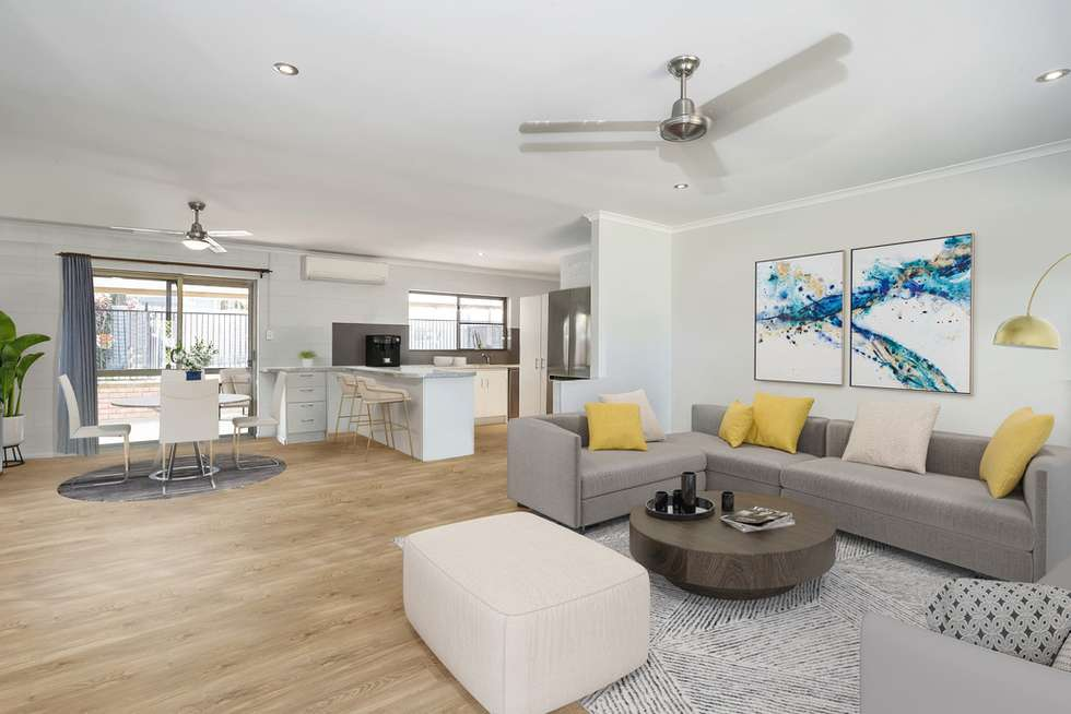 Fourth view of Homely house listing, 3 Wandoo Court, Beaconsfield QLD 4740