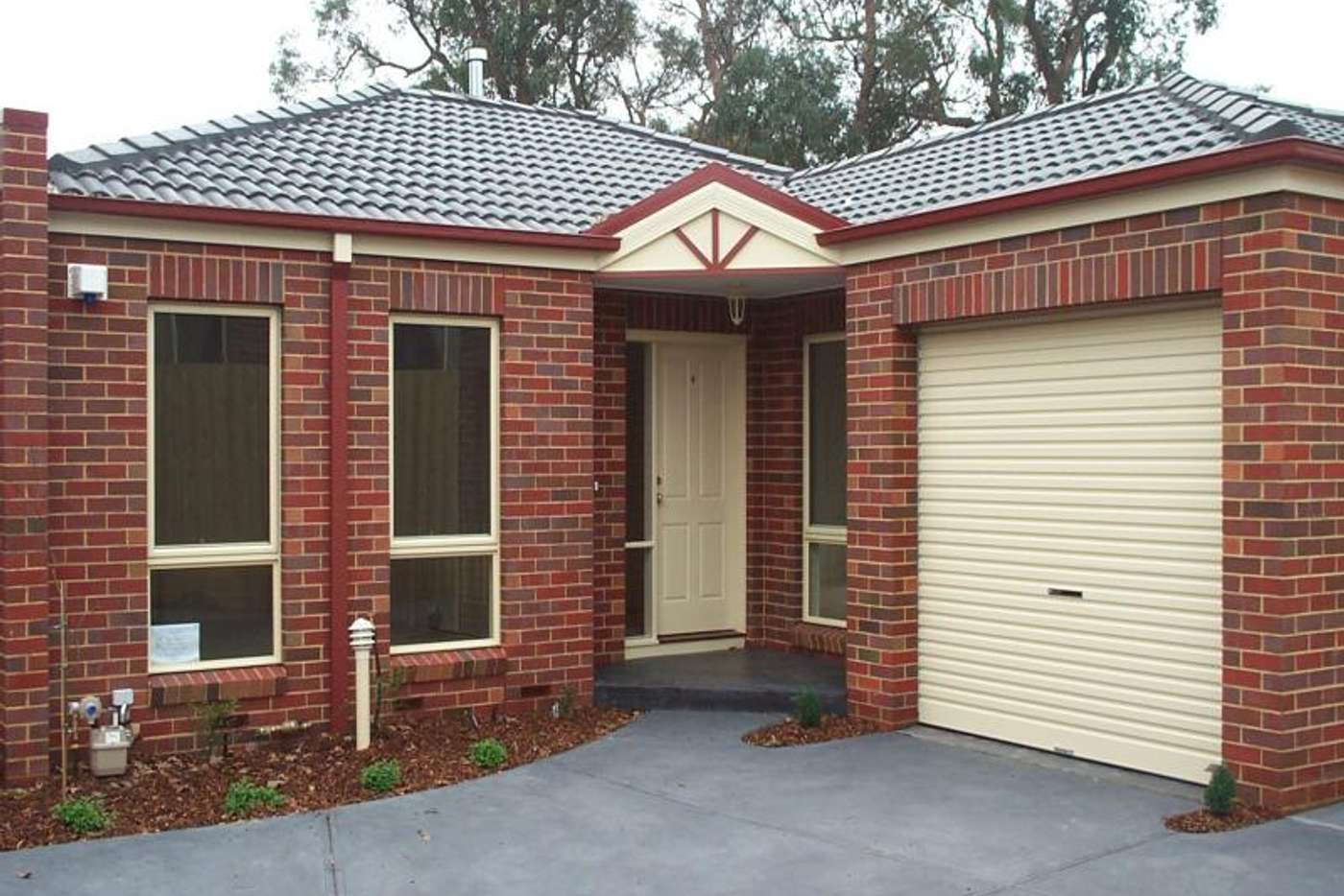 Main view of Homely unit listing, 4/3 Rotherwood Avenue, Mitcham VIC 3132