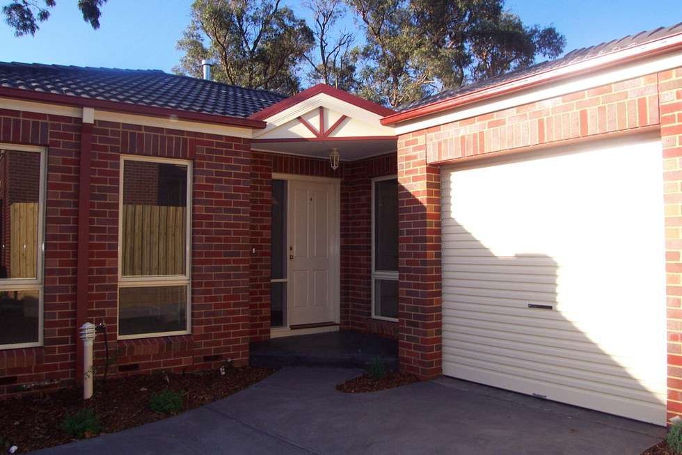 Second view of Homely unit listing, 4/3 Rotherwood Avenue, Mitcham VIC 3132