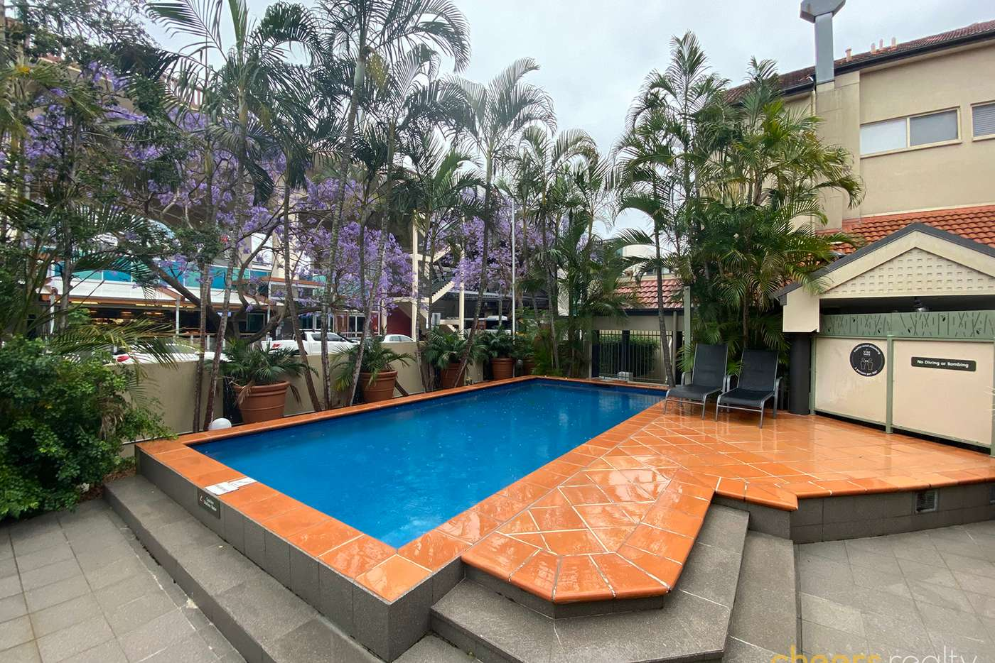 Main view of Homely unit listing, 50/85 Deakin Street, Kangaroo Point QLD 4169