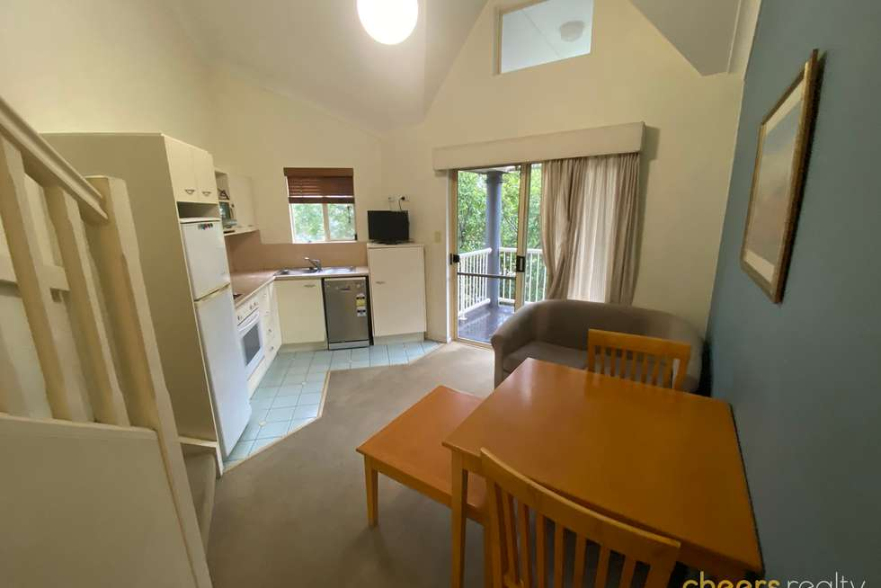 Third view of Homely unit listing, 50/85 Deakin Street, Kangaroo Point QLD 4169