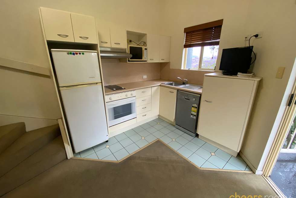 Fourth view of Homely unit listing, 50/85 Deakin Street, Kangaroo Point QLD 4169