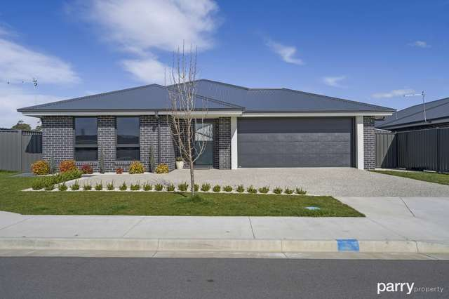 Lot 165 Sundowner Avenue, Legana TAS 7277