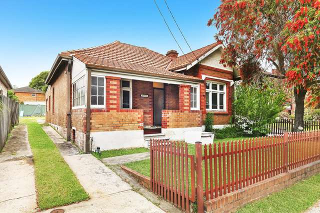 466 Forest Road, Bexley NSW 2207