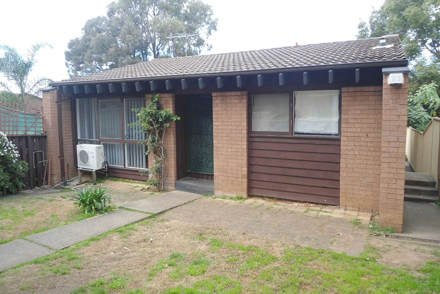 Main view of Homely townhouse listing, 7/22 Taylor, Condell Park NSW 2200