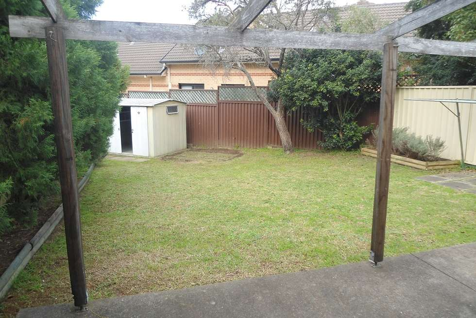 Fourth view of Homely townhouse listing, 7/22 Taylor, Condell Park NSW 2200
