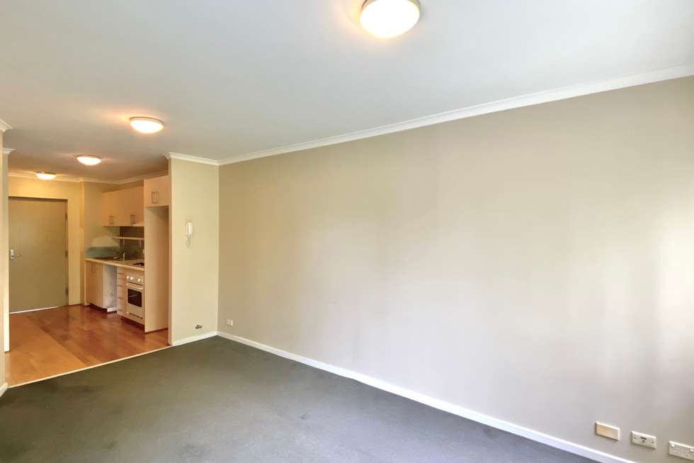 Third view of Homely apartment listing, 85/155 Missenden Road, Newtown NSW 2042