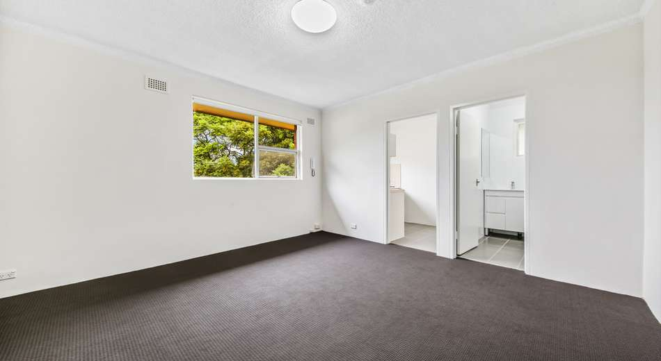 9/68A Brocks Lane, Newtown NSW 2042