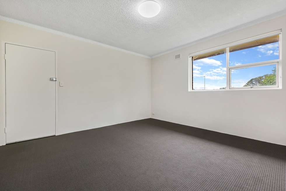 Third view of Homely studio listing, 9/68A Brocks Lane, Newtown NSW 2042