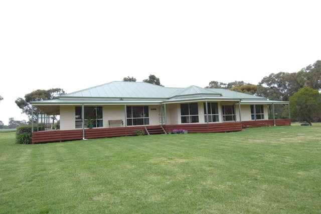 3 BILLABONG PLACE, Deniliquin NSW 2710