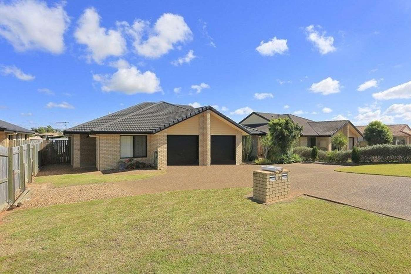 Main view of Homely unit listing, 2/12 Cauchi Court, Avoca QLD 4670