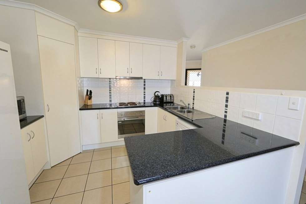 Second view of Homely unit listing, 2/12 Cauchi Court, Avoca QLD 4670