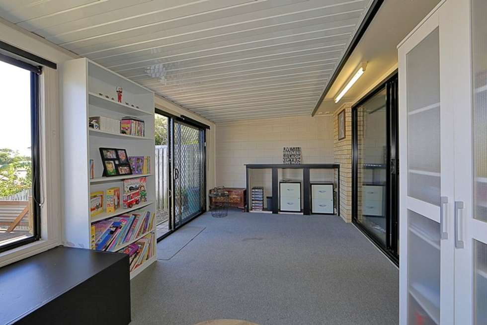 Fourth view of Homely unit listing, 2/12 Cauchi Court, Avoca QLD 4670