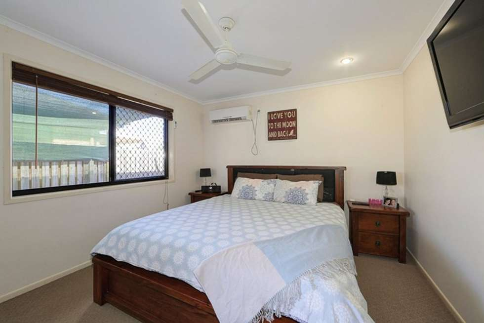 Fifth view of Homely unit listing, 2/12 Cauchi Court, Avoca QLD 4670