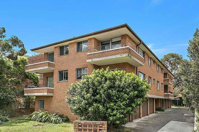 8/40 West Street, Hurstville NSW 2220
