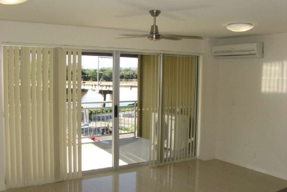 Second view of Homely unit listing, 12/12 Edward Street, Caboolture QLD 4510
