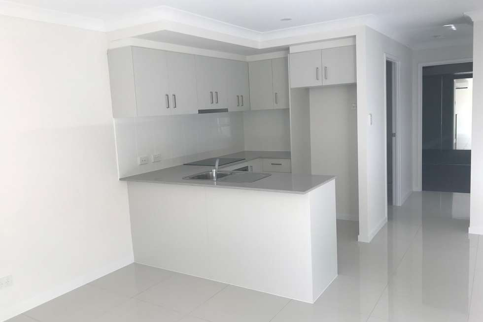 Second view of Homely house listing, 2/17 Juniper Circuit, Brassall QLD 4305