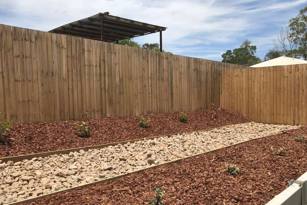 Fourth view of Homely house listing, 2/17 Juniper Circuit, Brassall QLD 4305