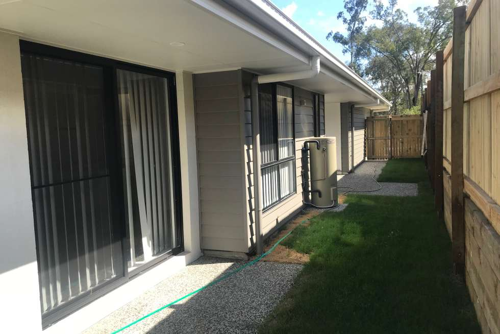 Fifth view of Homely house listing, 2/17 Juniper Circuit, Brassall QLD 4305