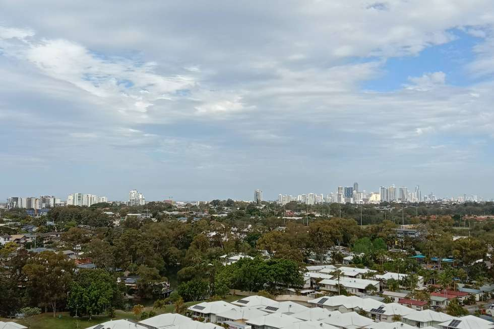 Second view of Homely apartment listing, 51110/5 Harbourside Court, Biggera Waters QLD 4216