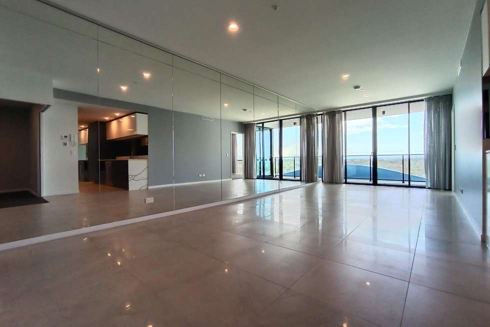 Third view of Homely apartment listing, 51110/5 Harbourside Court, Biggera Waters QLD 4216