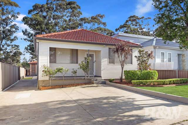 2 Ashby Street, Guildford NSW 2161