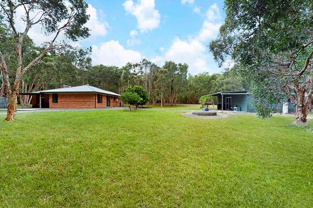 105 Green Gate Road, Cooroibah QLD 4565