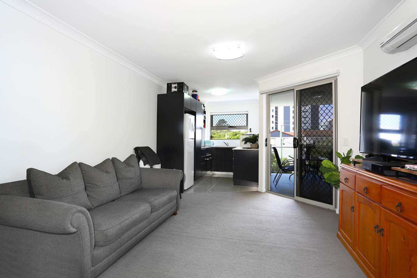 Main view of Homely apartment listing, 14/14-16 Proud Street, Labrador QLD 4215