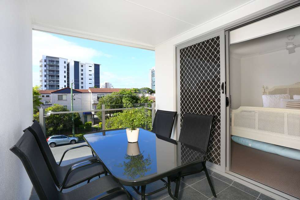 Second view of Homely apartment listing, 14/14-16 Proud Street, Labrador QLD 4215