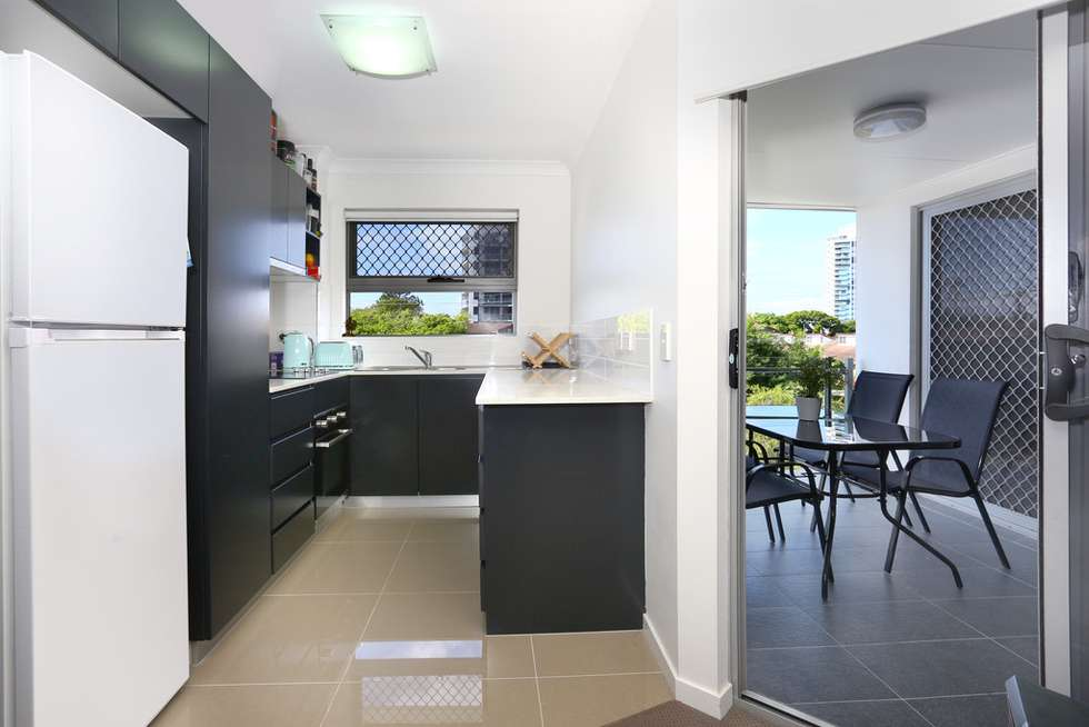 Fifth view of Homely apartment listing, 14/14-16 Proud Street, Labrador QLD 4215