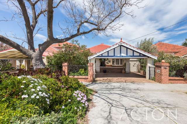 19 Tasman Street, Mount Hawthorn WA 6016