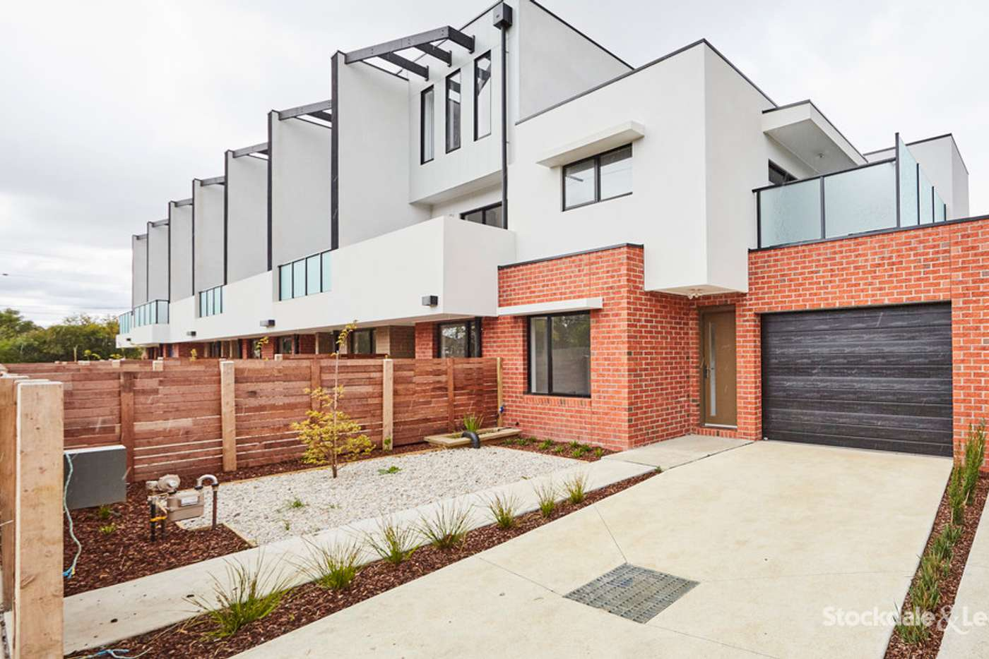 Main view of Homely townhouse listing, 1/85 Chapman Avenue, Glenroy VIC 3046