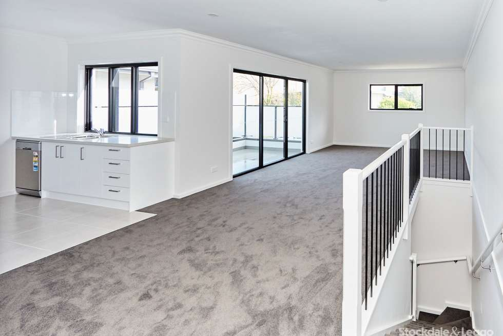 Second view of Homely townhouse listing, 1/85 Chapman Avenue, Glenroy VIC 3046