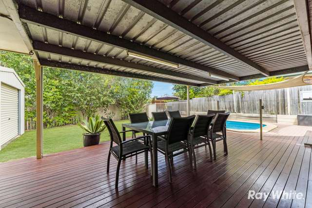 54 Bottlebrush Drive, Regents Park QLD 4118