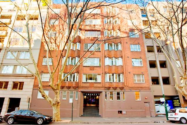 Unit 10/20 Macleay Street, Potts Point NSW 2011