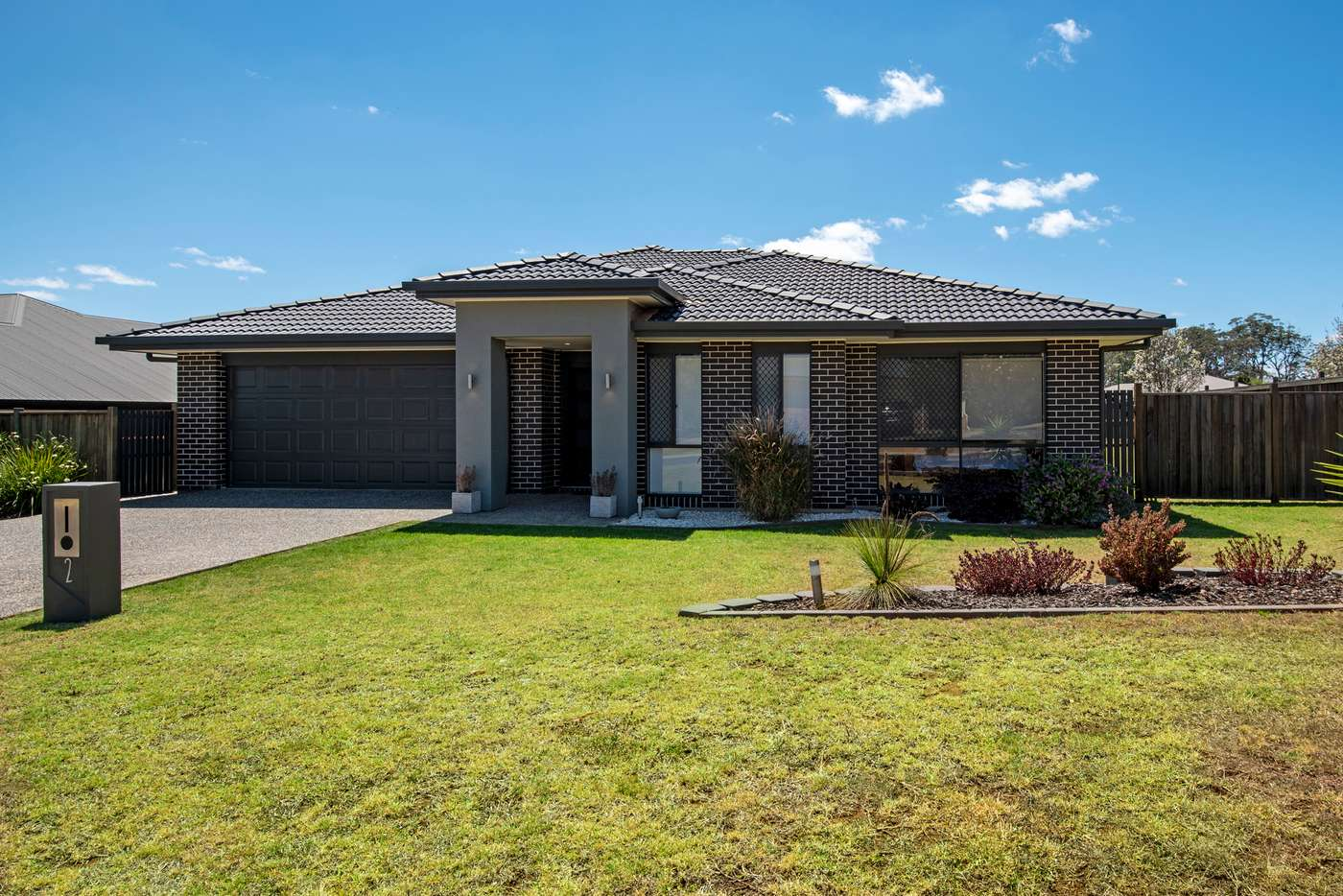 Main view of Homely house listing, 2 Dunbar Court, Highfields QLD 4352