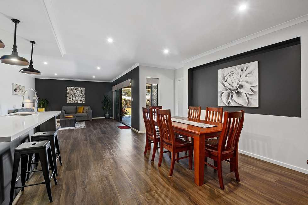 Fourth view of Homely house listing, 2 Dunbar Court, Highfields QLD 4352