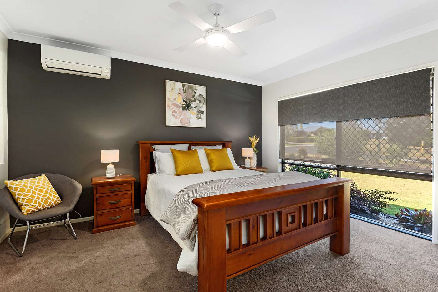 Sixth view of Homely house listing, 2 Dunbar Court, Highfields QLD 4352