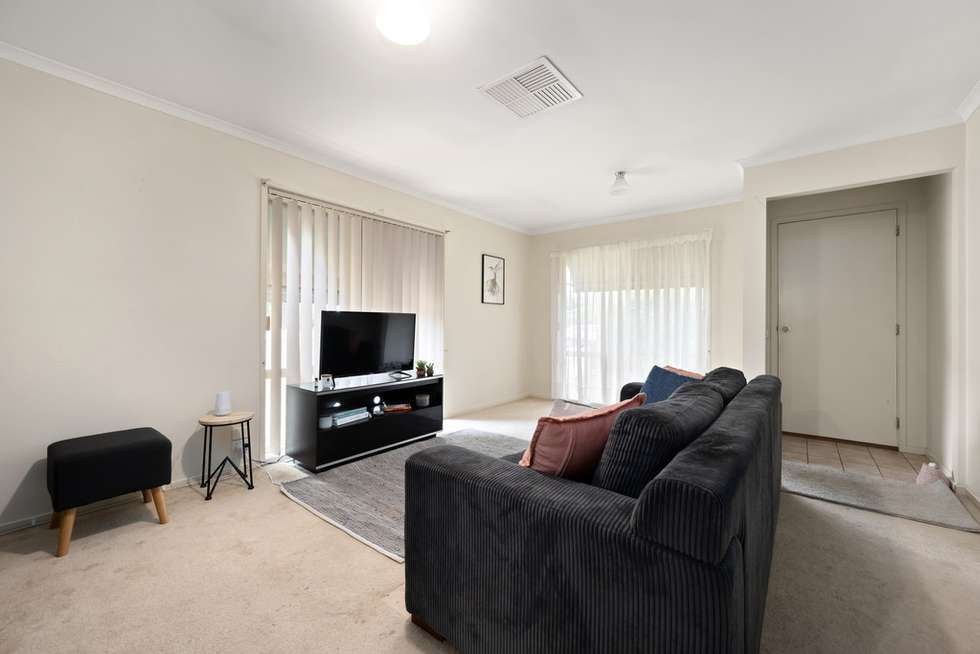 Second view of Homely unit listing, 1/123 Phillips Street, Wodonga VIC 3690