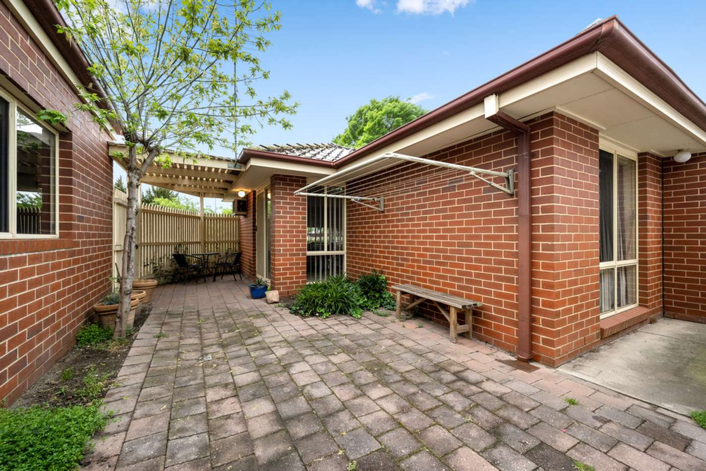 Seventh view of Homely unit listing, 1/123 Phillips Street, Wodonga VIC 3690