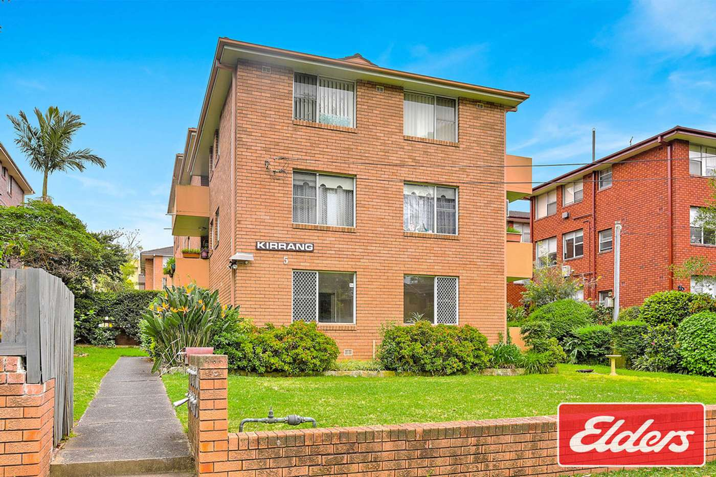 Main view of Homely unit listing, 8/5 Muriel St, Hornsby NSW 2077