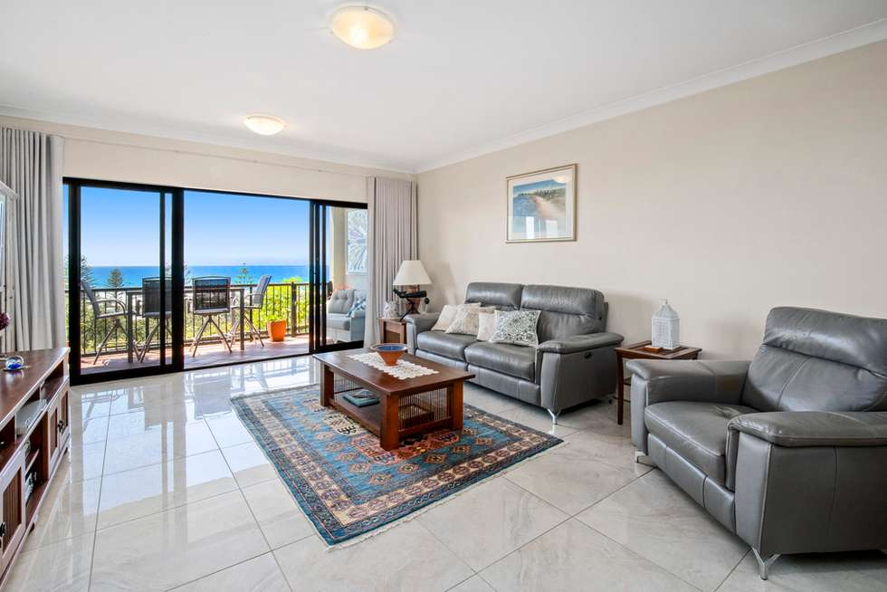 Third view of Homely unit listing, D5/1 Great Hall Drive, Miami QLD 4220