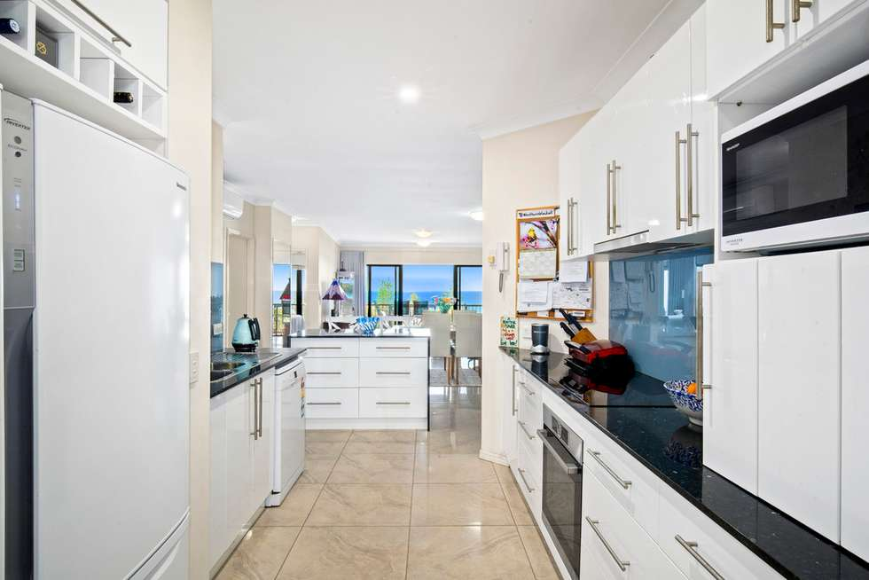 Fourth view of Homely unit listing, D5/1 Great Hall Drive, Miami QLD 4220
