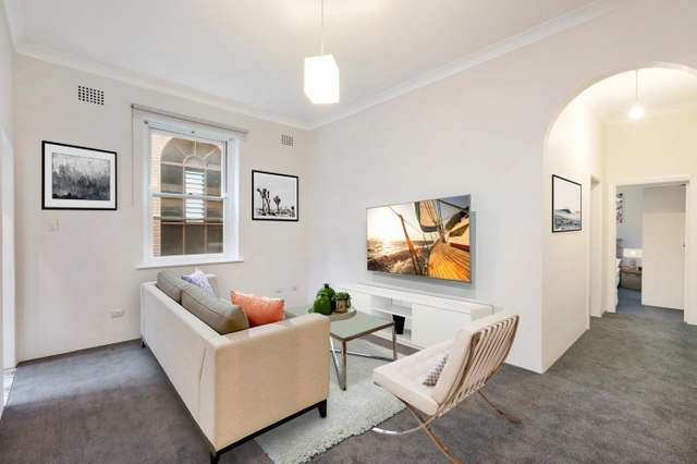 5/10-12 Farrell Avenue, Darlinghurst NSW 2010