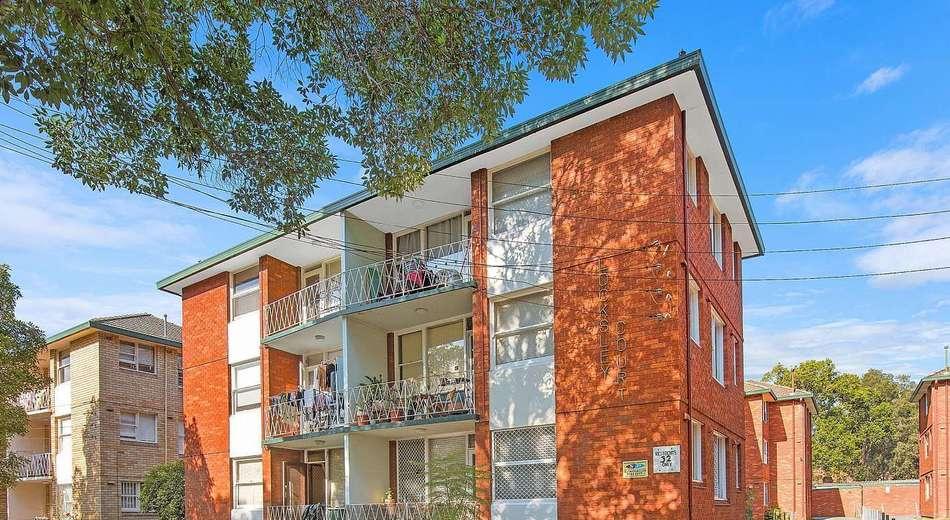 16/32 Russell Street, Strathfield NSW 2135