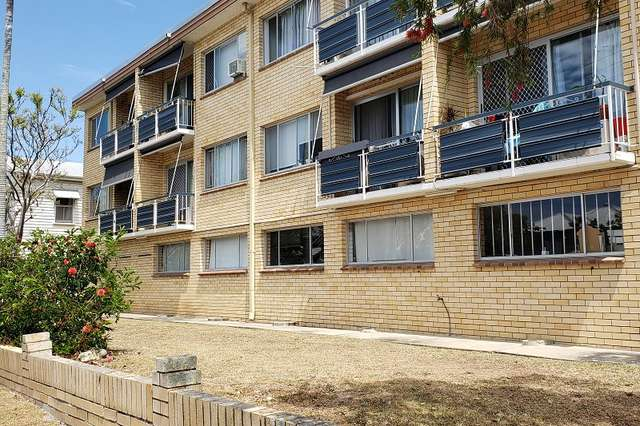 8/21 Edmondstone Street, Newmarket QLD 4051