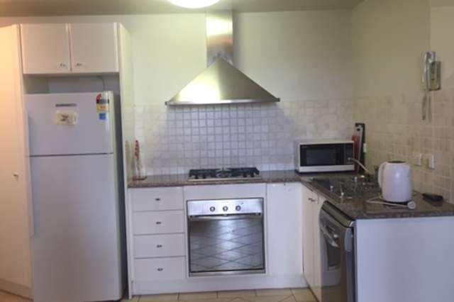 6/40 Bell Street, Kangaroo Point QLD 4169